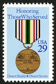 view 29c S.W. Asia Service Medal single digital asset number 1