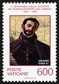 view 600 lire St. Peter Claver single digital asset number 1