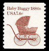 view 7.4c Baby Buggy single digital asset number 1