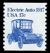 view 17c Electric Auto single digital asset number 1