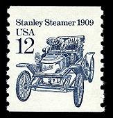 view 12c Stanley Steamer coil single digital asset number 1
