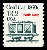 view 13.2c Coal Car single digital asset number 1