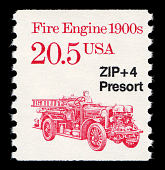 view 20.5c Fire Engine single digital asset number 1