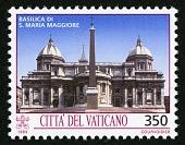 view 350 lire St. Mary Major's Basilica single digital asset number 1