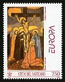 "view 750 lire ""Crucifixion"" single digital asset number 1"