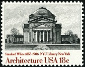 view 18c New York University Library single digital asset number 1