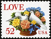 view 52c Flowers and Doves single digital asset number 1