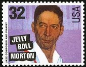 view 32c Jelly Roll Morton single digital asset number 1