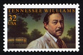 view 32c Tennessee Williams single digital asset number 1