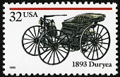 view 32c 1893 Duryea single digital asset number 1