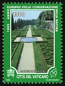 view 1500 lire Belvedere Garden single digital asset number 1