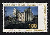 view 100c Bagrati Cathedral single digital asset number 1