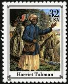 view 32c Harriet Tubman single digital asset number 1