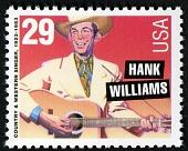 view 29c Hank Williams single digital asset number 1