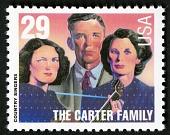 view 29c Carter Family single digital asset number 1