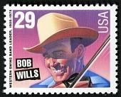 view 29c Bob Wills single digital asset number 1