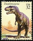 view 32c Daspletosaurus single digital asset number 1
