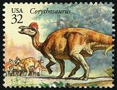 view 32c Corythosaurus single digital asset number 1