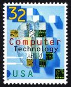 view 32c Computer Technology single digital asset number 1