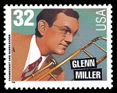 view 32c Glenn Miller single digital asset number 1