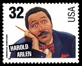 view 32c Harold Arlen single digital asset number 1