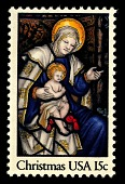 view 15c Madonna and Child single digital asset number 1