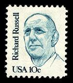 view 10c Richard Russell single digital asset number 1
