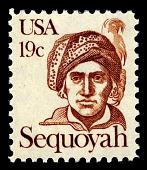 view 19c Sequoyah single digital asset number 1