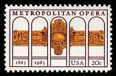 view 20c Metropolitan Opera single digital asset number 1