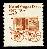 view 25c Bread Wagon single digital asset number 1