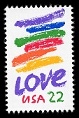 view 22c LOVE single digital asset number 1