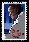 view 22c Duke Ellington single digital asset number 1