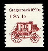 view 4c Stagecoach single digital asset number 1