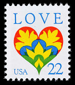 view 22c 1987 Love single digital asset number 1