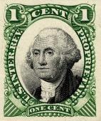 view 1c Proprietary revenue stamp proof digital asset number 1