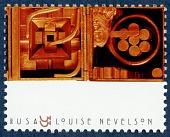 """view 33c Nevelson """"Royal Tide I"""" single digital asset number 1"""