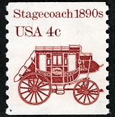 view 4c Stagecoach coil single digital asset number 1