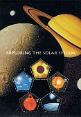 view $1 Exploring the Solar System sheet of five digital asset number 1
