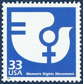 view 33c Women's Rights Movement single digital asset number 1