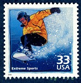 view 33c Extreme Sports single digital asset number 1