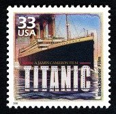 "view 33c ""Titanic"" single digital asset number 1"