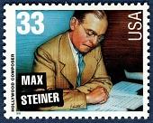 view 33c Max Steiner single digital asset number 1