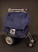 view Satchel delivery cart digital asset number 1