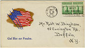 view World War II Patriotic cover digital asset number 1