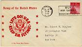 view World War II Patriotic cover digital asset number 1