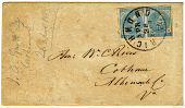 """view 5c Archer & Daly """"Richmond Print"""" on cover digital asset number 1"""