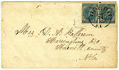 """view 5c Archer & Daly typograph """"Richmond Print"""" on cover digital asset number 1"""