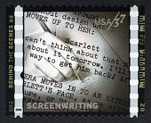 view 37c Screenwriting single digital asset number 1