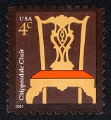 view 4c Chippendale Chair single digital asset number 1