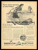 view Advertisement for Emerson Electric digital asset number 1